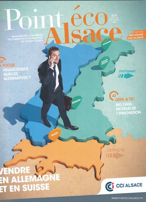 point éco alsace